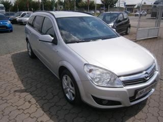Opel Astra 1.6i LPG do 2031 kombi