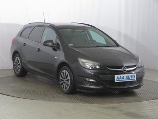 Opel Astra 1.6 16V 85kW kombi benzin