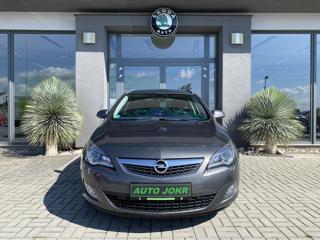 Opel Astra 2.0 CDTI 118kW TOURER SPORT TOP STA kombi