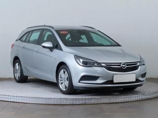 Opel Astra 1.6 CDTI 100kW kombi nafta