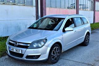 Opel Astra CARAVAN 1.7CDTi 16V/SERVISKA/ kombi