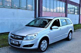 Opel Astra CARAVAN 1.9 CDTi 88 kW/COSMO/2007/Č kombi