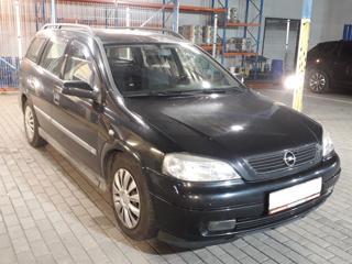 Opel Astra 2.0 DI 60kW kombi nafta