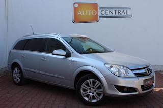 Opel Astra 1.6i 85kW,STK 9/2023 kombi