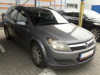 Opel Astra 1.4 16V 66kW kombi benzin