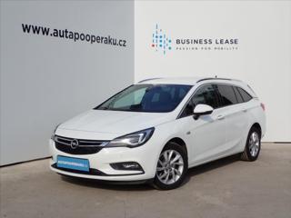 Opel Astra 1,6 CDTI AT6 ST Innovation+PDC kombi nafta