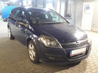 Opel Astra 1.9 CDTI 88kW kombi nafta