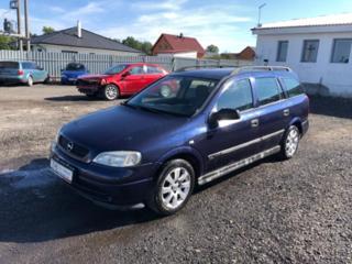 Opel Astra 1.4i KLIMA kombi