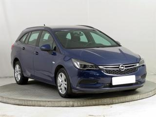 Opel Astra 1.6 CDTI 70kW kombi nafta