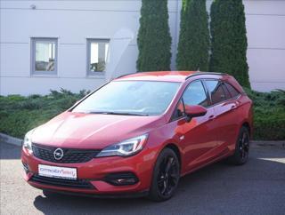 Opel Astra 1,5 CDTI  Elegance kombi nafta