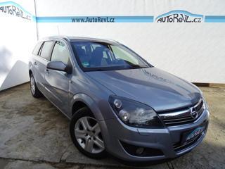 Opel Astra 1.6i,85kW,serv.kn,klima,xenony, kombi