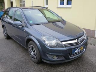 Opel Astra 1,6 16v kombi