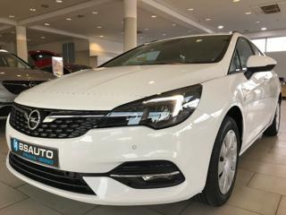 Opel Astra ST Edition 1,5 CDTI +ZP Zdarma kombi nafta