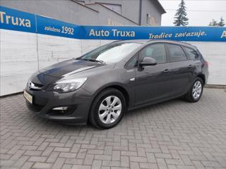 Opel Astra 1,4 TURBO 88kW EDITION  ST kombi benzin