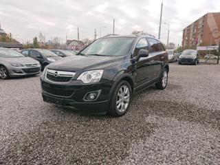 Opel Antara 2.2CDTi 120KW,4x4,PLNÁ VÝBAVA SUV