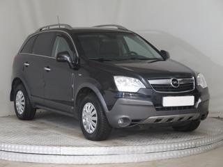 Opel Antara 2.0 CDTi 110kW SUV nafta