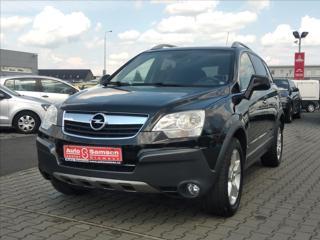Opel Antara 2,0 CDTI 110kW*4x4*AUTOKLIMA* SUV nafta