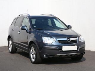 Opel Antara 2.2 CDTi SUV nafta