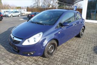 Opel Corsa 1.0 44KW hatchback benzin