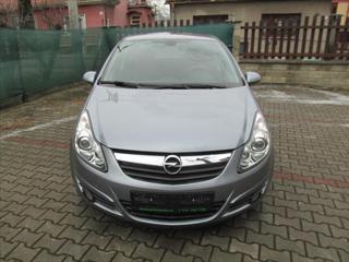 Opel Corsa 1,2   Serviska hatchback benzin