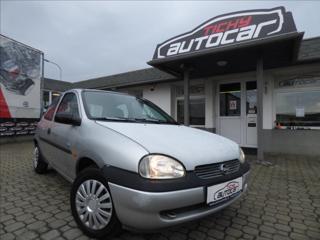 Opel Corsa 1,2 i,Klima,EKO zaplaceno, hatchback benzin