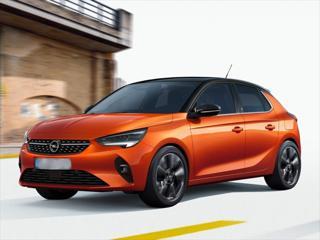 Opel Corsa 0,0   ELEGANCE *akce Opel24H hatchback elektro