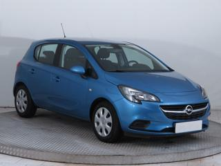 Opel Corsa 1.4 66kW hatchback benzin