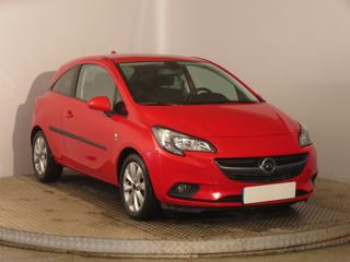 Opel Corsa 1.4 74kW hatchback benzin