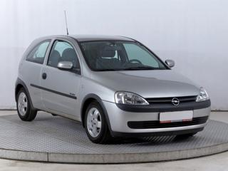 Opel Corsa 1.0 43kW hatchback benzin