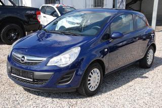 Opel Corsa 1.4i 64kW Navigace, 3dv. hatchback