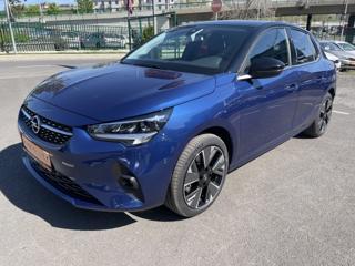Opel Corsa Edition hatchback elektro