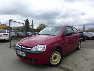 Opel Corsa 1,0 i  AUTOMAT, LPG hatchback benzin