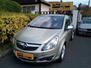 Opel Corsa 1.2 Jen 72.000 Km KLIMA serviska hatchback
