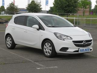 Opel Corsa 1.4 i 66kW hatchback benzin