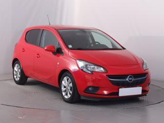 Opel Corsa 1.3 CDTI 70kW hatchback nafta