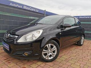 Opel Corsa D 1.2 hatchback benzin