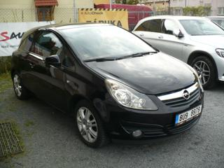 Opel Corsa 1.2 CDi 16V hatchback nafta