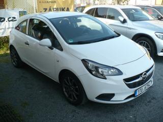 Opel Corsa 1.2 hatchback benzin