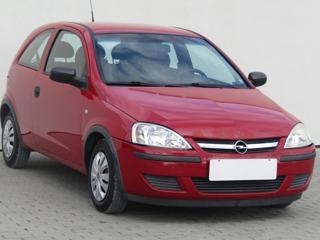 Opel Corsa 1.0i hatchback benzin