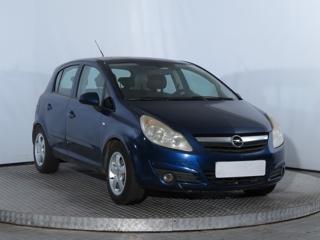 Opel Corsa 1.2 59kW hatchback benzin