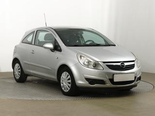 Opel Corsa 1.3 CDTI 55kW hatchback nafta