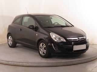 Opel Corsa 1.4 64kW hatchback benzin