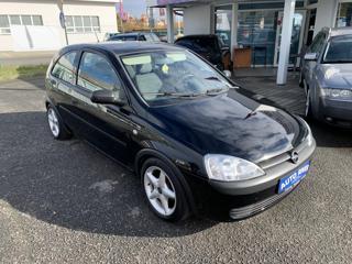 Opel Corsa 1.0i 12v 43kW Servo hatchback
