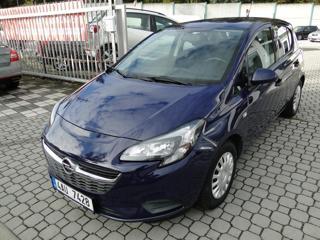 Opel Corsa 1.2 51kW CZ DPH hatchback