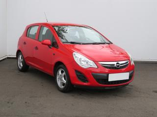 Opel Corsa 1.2 i 63kW hatchback benzin