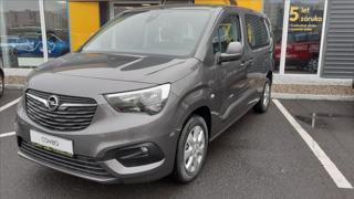 Opel Combo 1,5 CDTi LIFE  ENJOY VAN nafta
