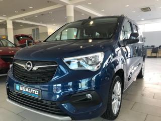Opel Combo XL Elegance Plus 1,5CDTI + ZP MPV nafta