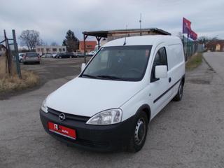 Opel Combo 1.3 CDTi 55 kW pick up