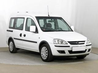 Opel Combo 1.6 CNG 69kW pick up CNG