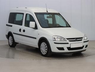 Opel Combo 1.7 CDTI 74kW pick up nafta